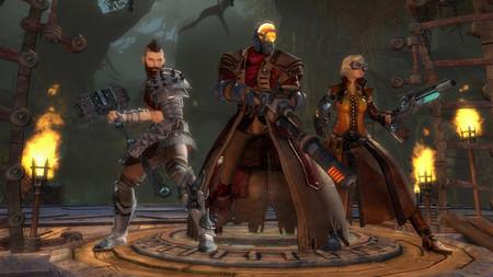 Ocho años después de su lanzamiento, Guild Wars 2 se podrá jugar por fin en Steam a partir de noviembre