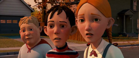 Monster House 1