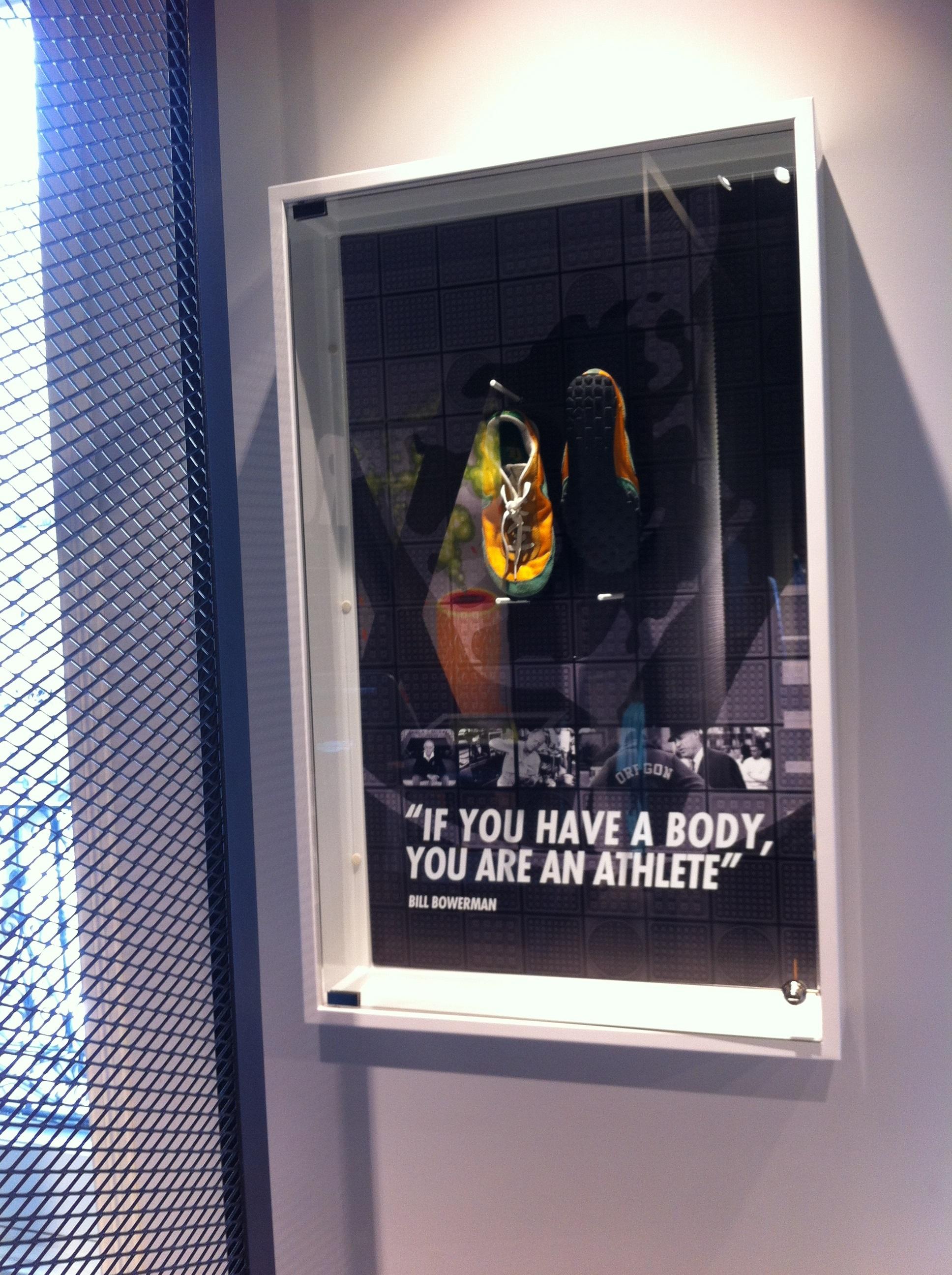Foto de Nike Store Serrano (16/17)