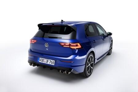 Volkswagen Golf R 2021 05