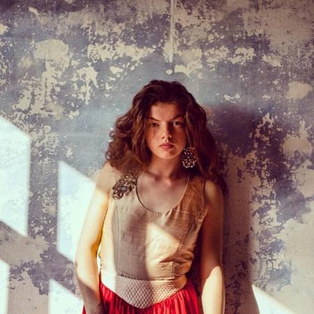 Patrones para una nueva vida: así es como Lydia rehizo toda su ropa para superar una violación