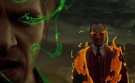 'Legion' se reafirma en la temporada 2 como la serie de superhéroes más original y estimulante