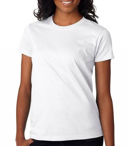 37bea9dede373 Las mejores camisetas blancas están en Amazon y completan looks tan ...