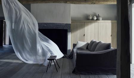 La sencillez y la austeridad convertidas en arte en el último editorial de Zara Home