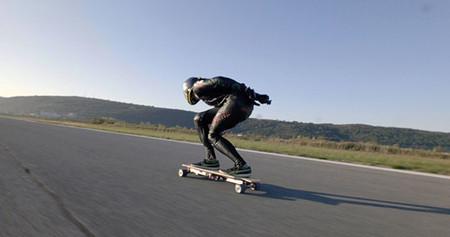 Skate Electrico
