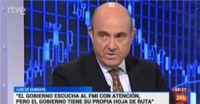 El FMI evalúa la situación económica de España