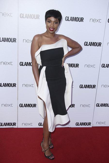 Glamour Awards 2017 Looks Alfombra Roja 7