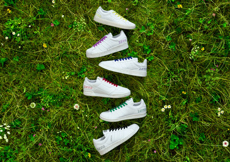 Adidas Clean Classics 2020