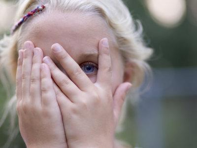 ¿Y si a medida que crecen son niños cada vez más tímidos y vergonzosos?