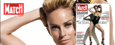 Sharon Stone: 50 años ¿y qué?