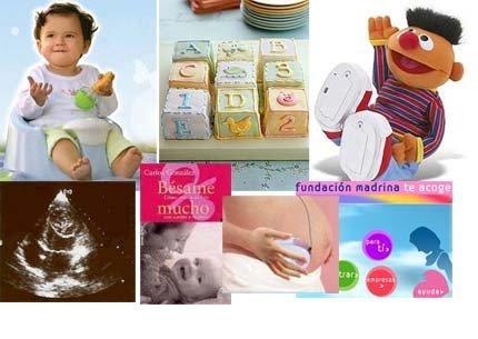 """Encuesta """"Lo mejor del 2006 en Bebés y más"""": los resultados"""
