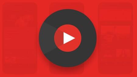 YouTube Music ya está probando un botón en la versión web para transmitir contenido a altavoces y Chromecast