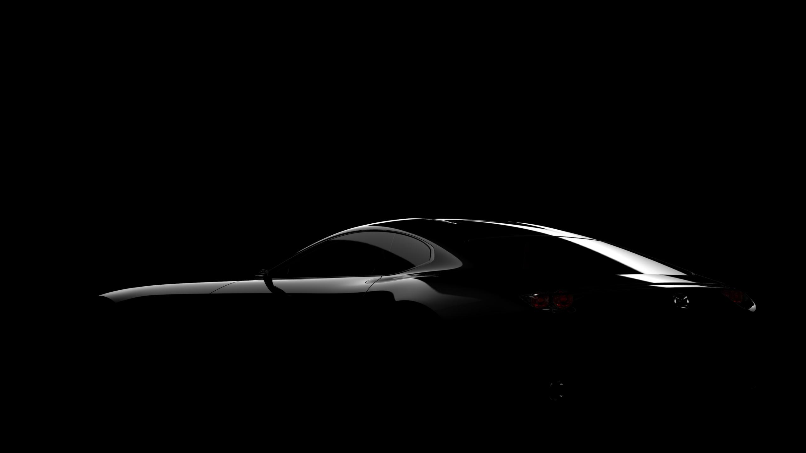 Foto de Concept deportivo Mazda Tokio (1/1)