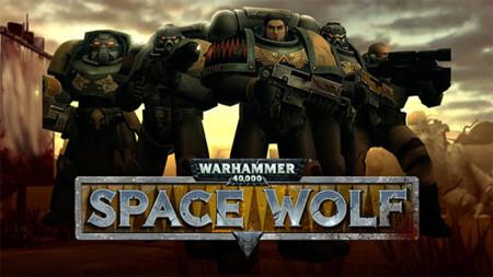 Warhammer 40,000: Space Wolf, su nuevo juego de estrategia y cartas coleccionables llega a Android