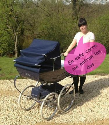 Lily Allen ya tiene a su segunda nena