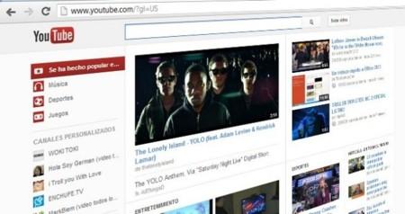 Youtube se prepara para ofrecer canales de pago por suscripción esta semana, según FT