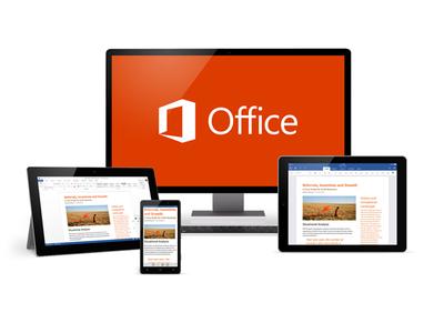 Office 2019 llegará durante la segunda mitad de 2018