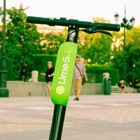 Hackean los patinetes de Lime para que emitan mensajes sexuales a los usuarios en Australia