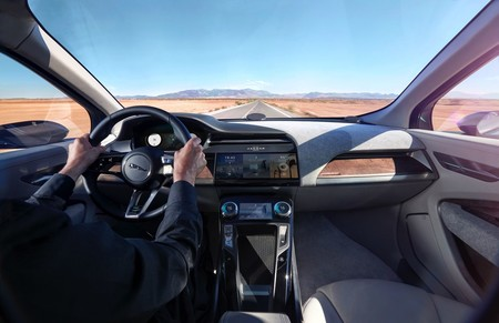 Jaguar I Pace Concept Location Interior 02sm 0