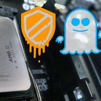 """AMD prepara su parche """"opcional"""" para proteger sus CPUs de Spectre"""