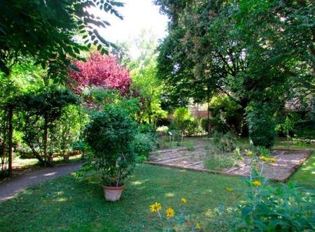 Orto botánico Ferrara