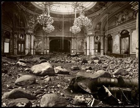 Pablo Genovés, la belleza de la ruina