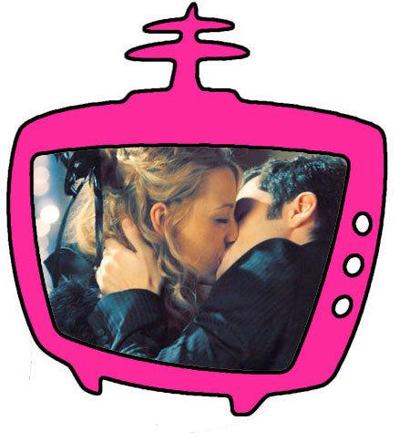 Amores de la pequeña pantalla... y fuera de ella (II)