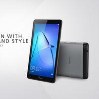 Tablet de 7 pulgadas Huawei Mediapad T3 por sólo 74 euros y envío gratis