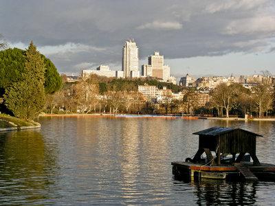 La Tapia, más solidaria que nunca: 24 horas corriendo en la mítica ruta madrileña