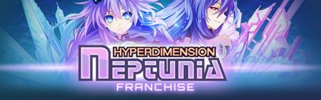 Fanáticos de la guerra de consolas kawaii, los títulos de Hyperdimension Neptunia tienen descuento en Steam