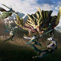 Monster Hunter Rise llega a los cuatro millones de unidades vendidas en tan solo un fin de semana