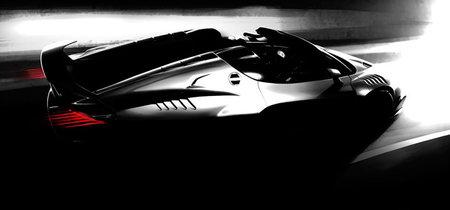 El Italdesign Zerouno estrenará versión targa en Ginebra a 1,9 millones de euros la unidad