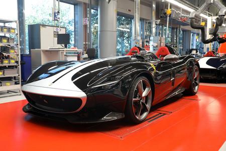 Ferrari Regresa A La Normalidad 5