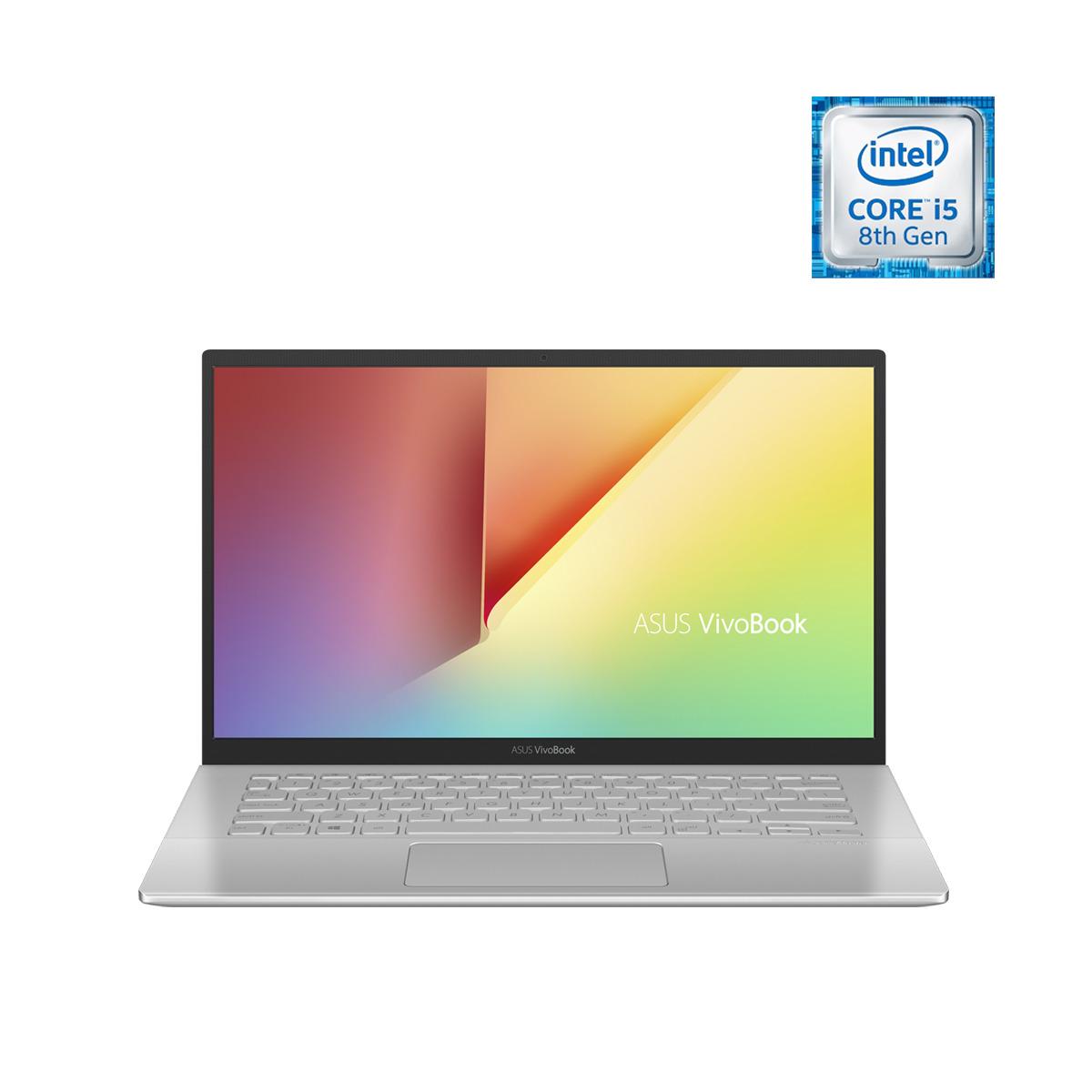 El VivoBook 14 de Asus llega con un precio que no pesa nada en el bolsillo. Este equipo de 14 pulgadas integra un polivalente procesador Core i5, 8 GB de RAM y una SSD de 512 GB para un uso general mucho más que satisfactorio gracias a su teclado ErgoLift, que se eleva para escribir más cómodamente.