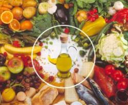 La dieta mediterránea reduce a la mitad el riesgo de desarrollar EPOC
