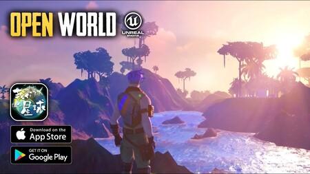 Anunciado Our Planet para dispositivos móviles, una fascinante aventura de ciencia ficción que recuerda a No Man's Sky