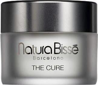 The Cure, lo nuevo de Natura Bissé