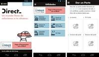 Direct se renueva y presenta nueva app para los conductores con detección automática de accidentes