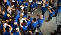 Apple seleccionará a algunos empleados de Retail para que puedan probar betas de iOS