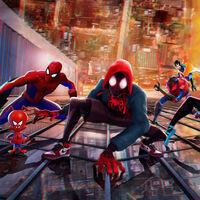 Netflix será la nueva casa de las películas de Sony: 'Spiderman' y 'Uncharted' llegarán al servicio después de su estreno en cines