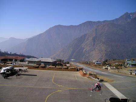 Aeropuerto Lukla