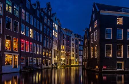 Amsterdam Apuesta Por Implementar La Economia Donut Para Afrontar La Era Post Coronavirus Y Gestionar La Recuperacion 4