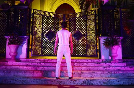 Darren Criss Es Andrew Cunanan En El Asesinato De Gianni Versace American Crime Story Fx 3