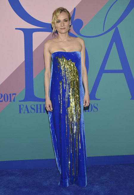 Looks Mejor Vestidas Cfda Awards 2017 3