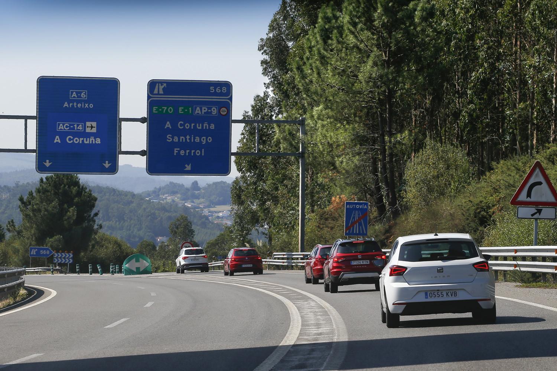Foto de SEAT Ruta TGI (Bilbao-Santiago) (25/46)