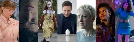 Todos los episodios de 'Black Mirror' ordenados de peor a mejor