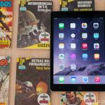 ¿Nuevo iPad? Las mejores aplicaciones para explotarlo a tope