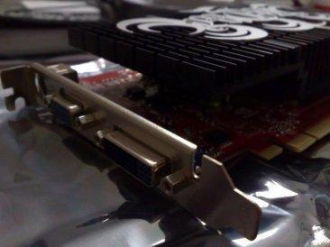 Heatsink GPU