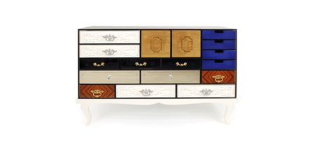 Soho Sideboard Modern Design Trend 02