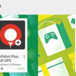 Oferta de la semana en Google Play: Golfshot Plus y Karateka Classic a 0,10 €